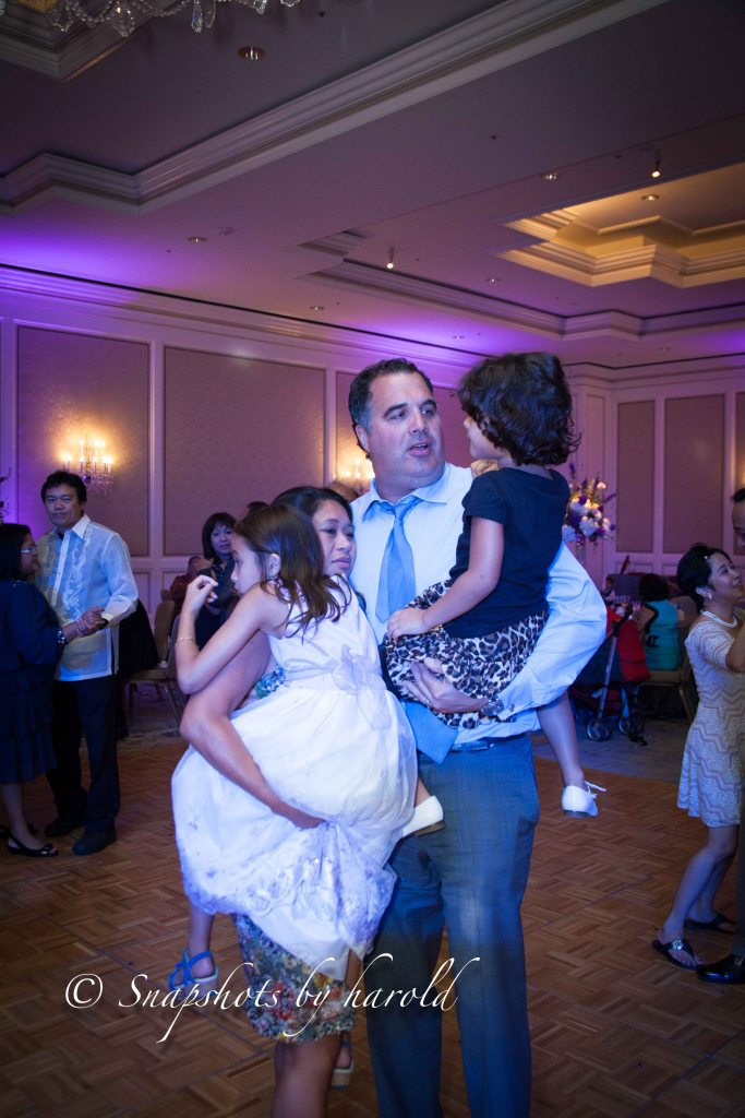 Copyright Harold Calderon- Grace & Raymund Wedding, Reception; June 26, 2015 052